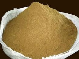Tepung ikan untuk bahan tambahan pakan